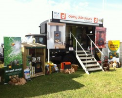 Denby Dale Energy to exhibit at Emley and Penistone shows