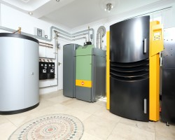 Biomass Boilers For Hotels