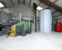 Biomass Boiler Owners Receive £11m In RHI Payments