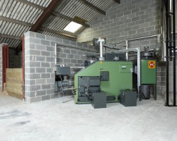 Farms Benefitting From Installing Biomass Boilers