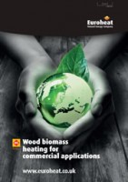 Biomass Heating Commercial Applications