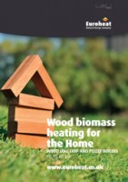 Wood Biomass Heating for the Home