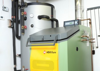 Biomass offers an efficient and cost effective heating option.